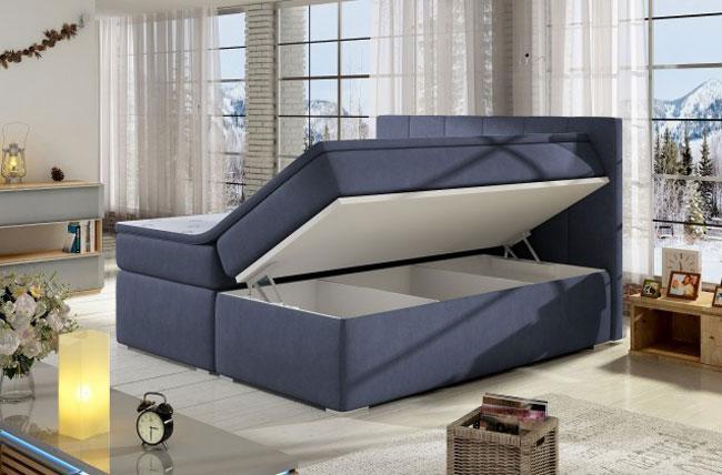 Americká posteľ