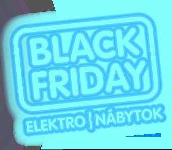 Black Friday v Okay elektro a nábytok