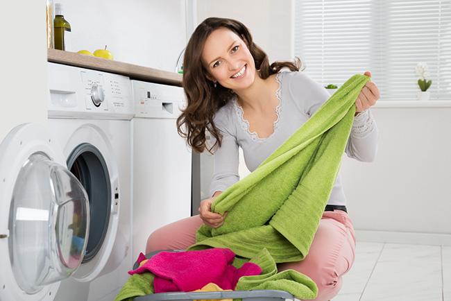 Parná práčka so sušičkou