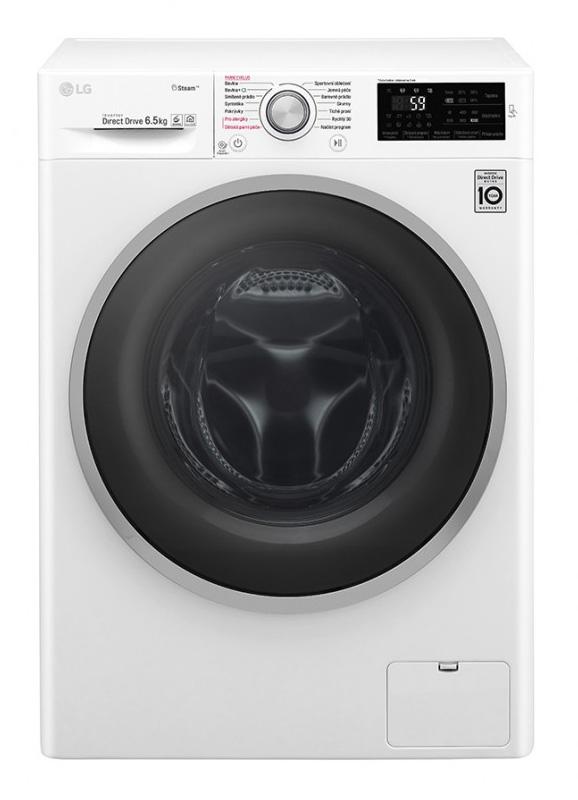 Parná práčka