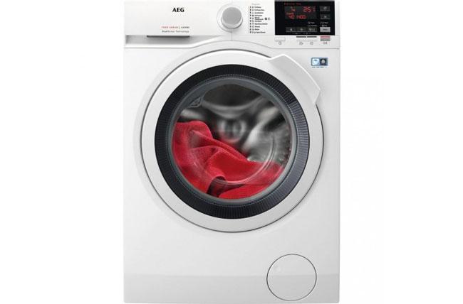 Práčka so sušičkou