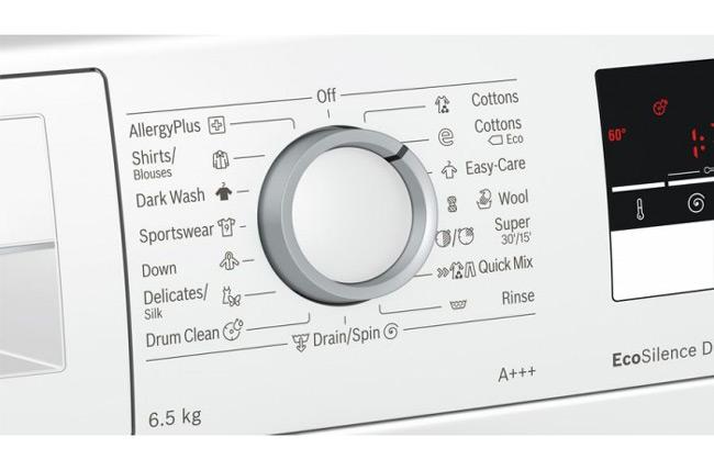 Programy na práčke