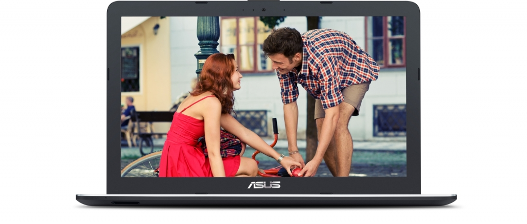Notebook ASUS X540UA