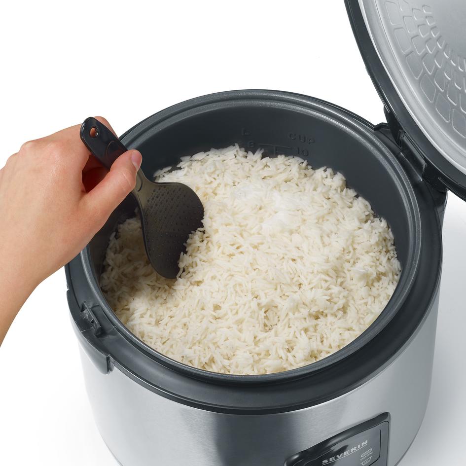 Hrniec na ryžu Severin RK2425