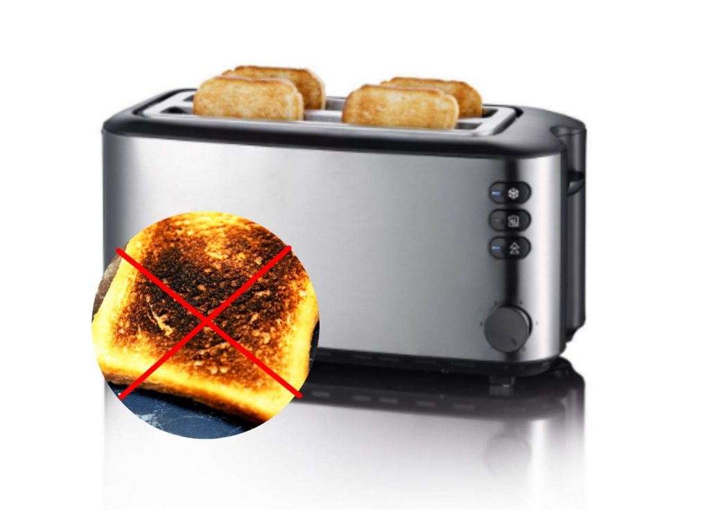 Toaster Severin AT 2509