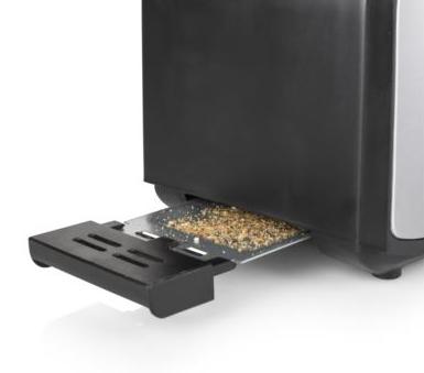 Hriankovač Tristar BR1022 - zásobník na omrvinky