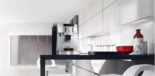 Kávovar DéLonghi MAGNIFICA ECAM 22.110.SB