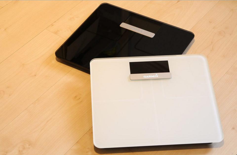 Osobná váha Garmin Index