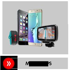 Mobily GPS