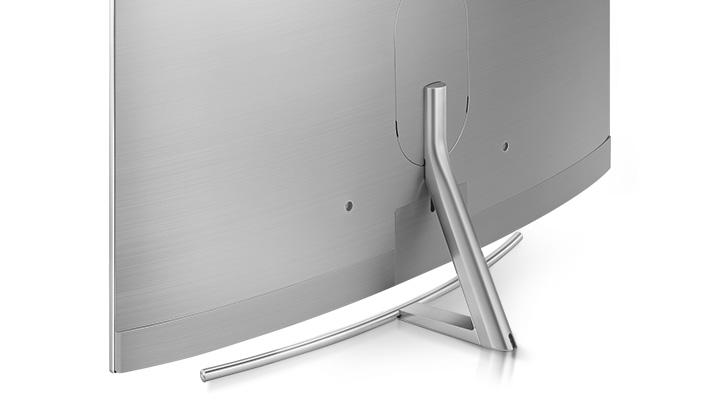 Krása kovovej konštrukcie