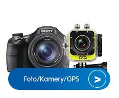 Foto a kamery