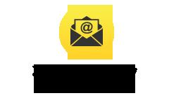 Zaslanie účtenky e-mailom
