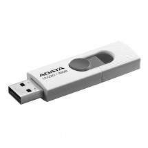 16GB ADATA UV220 USB white/gray