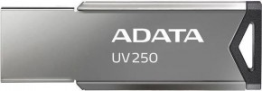16GB ADATA UV250 USB 2.0 black