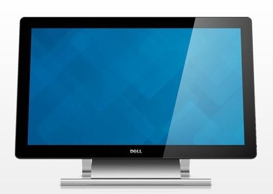 """23"""" Dell P2314T Professional"""