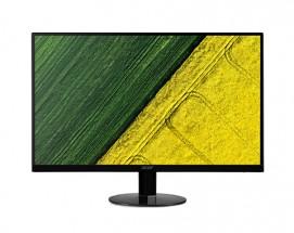"24"" LCD Acer SA240YA - IPS,FHD,VGA,HDMI,repro,FS + ZADARMO hub Olpran v hodnote 39 EUR"