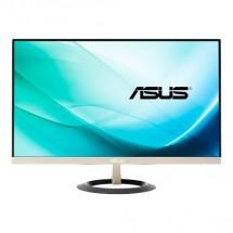 "24"" LED ASUS VZ249Q - FullHD, 16:9, HDMI, VGA, DP + ZADARMO antivírus Bitdefender v hodnote 39,9 EUR"