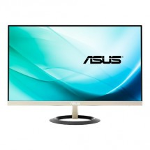 "24"" LED ASUS VZ249Q - FullHD, 16:9, HDMI, VGA, DP + ZADARMO antivírus ESET NOD32 v hodnote 13,9 EUR"