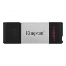 256 GB Kingston DT80 USB-C 3.2 gen. 1