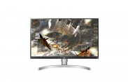 27 LG LED 27UK650 - QHD, IPS, 2x HDMI, DP - 27UK650-W.AEU