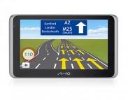 """2v1 Kamera + GPS Mio MiVue Drive 65, 6,2"""" doživotná aktualizácia"""