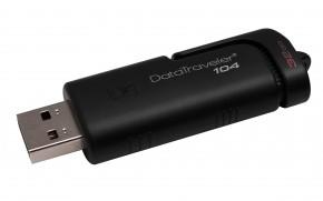 32GB Kingston USB 2.0 DataTraveler 104