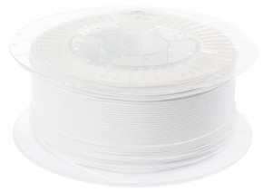 3D filament Spectrum, Premium PET-G, 1,75 mm, 80057,arctic white