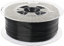 3D filament Spectrum, Premium PLA, 1,75 mm, 80002, deep black