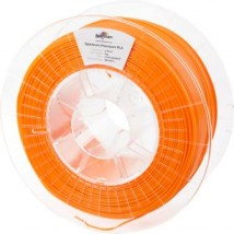 3D filament Spectrum, Premium PLA, 1,75 mm, 80008, lion orange