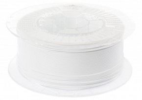 3D filament Spectrum, Premium PLA, 1.75 mm, 80042, arctic white