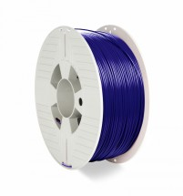 3D filament Verbatim, PET-G, 1,75 mm, 1000 g, 55055, blue