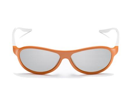 3D okuliare AG-F310DP