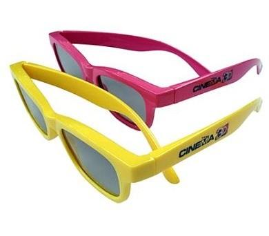 3D okuliare LG AGF330B