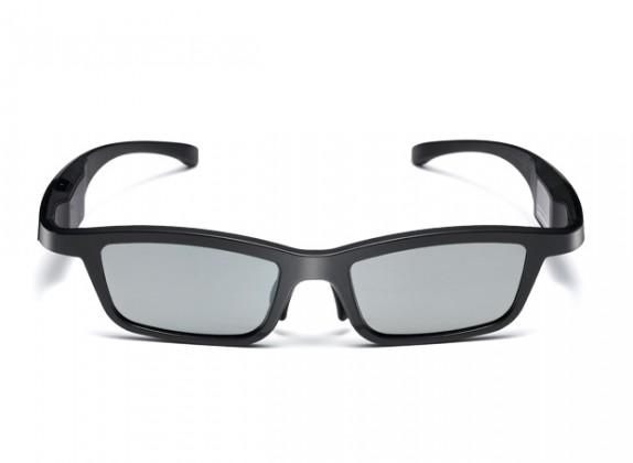 3D okuliare  LG AGS350