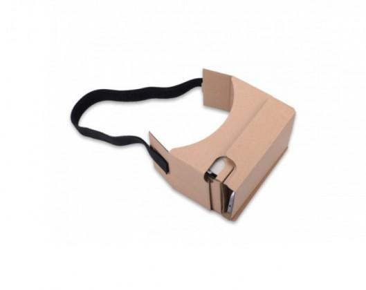 3D okuliare Okuliare pre virtuálnu realitu Apei ECO pre mobilné telefóny