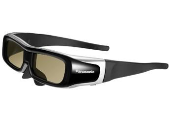 3D okuliare Panasonic TYEW3D2ME