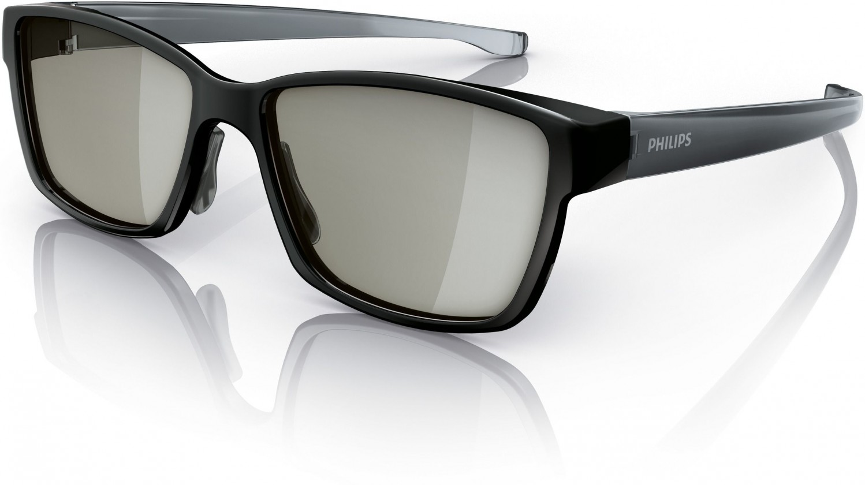 3D okuliare Philips PTA416/00