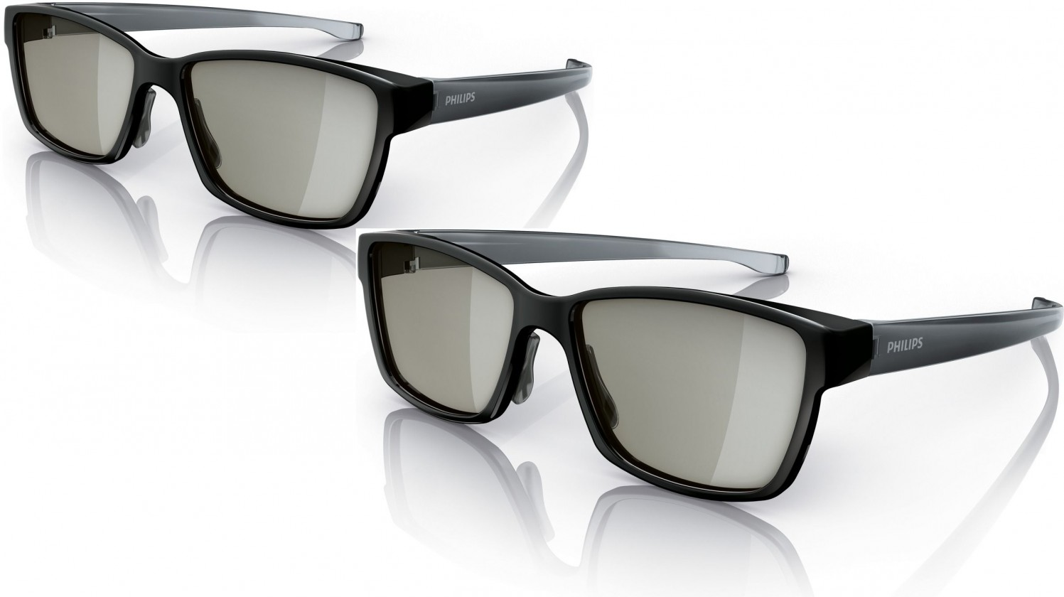3D okuliare Philips PTA417