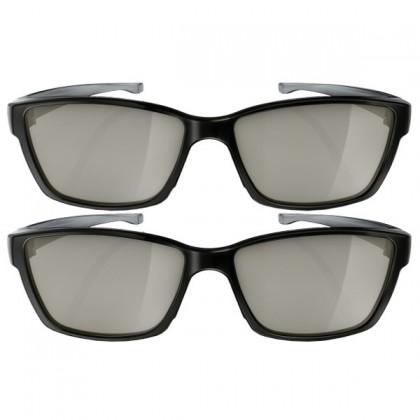 3D okuliare Philips PTA436/00 ROZBALENO