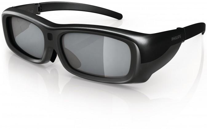 eac160e70 Philips Philips PTA517 3D okuliare Philips PTA517