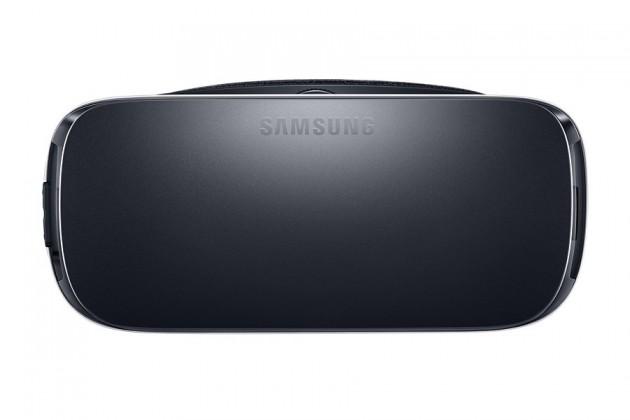 3D okuliare Samsung SM-R322NZWAX Gear VR lite v. reality brýle