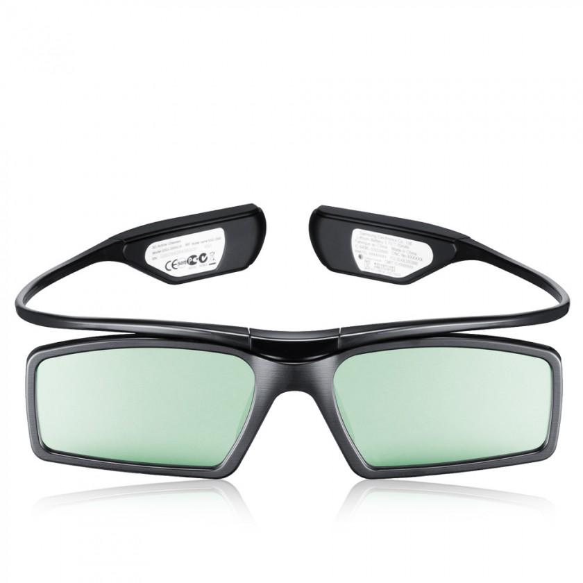3D okuliare Samsung SSG-3550 3D brýle