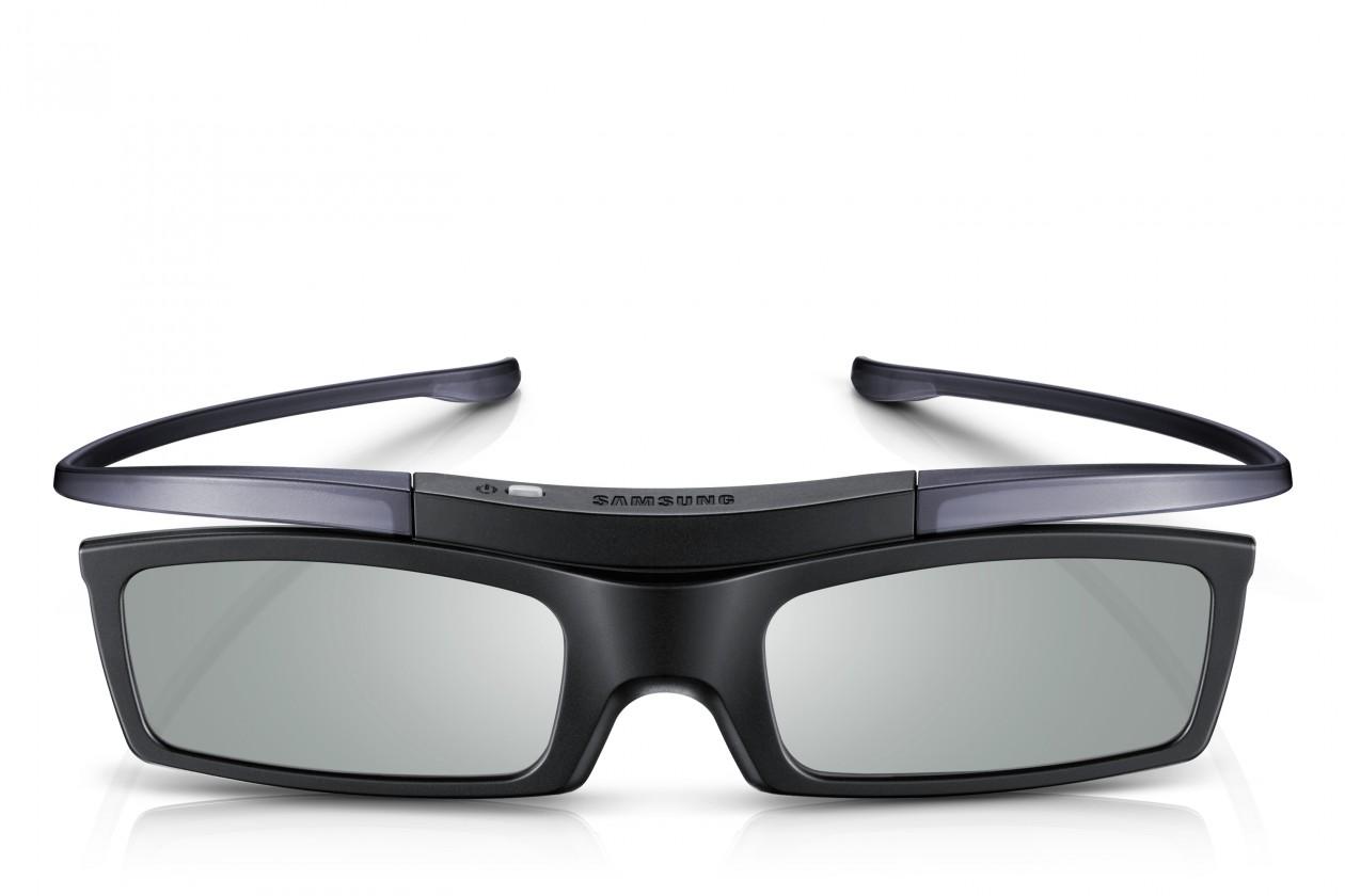 3D okuliare Samsung SSG-5100GB 3D brýle ROZBALENÉ