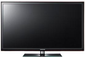 "46"" Samsung UE46D5500"