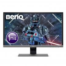 4K monitor BenQ EL2870U, 27,9'', 1 ms, 60 Hz, čierna