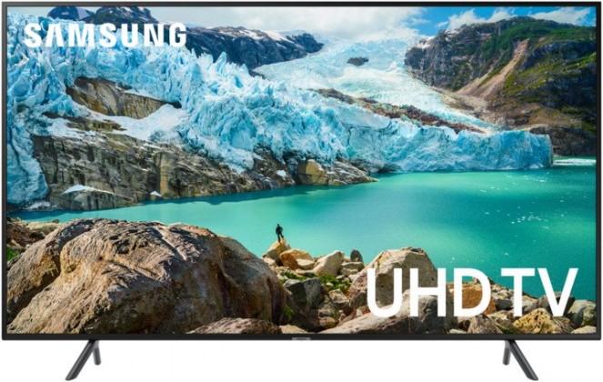 "4K Ultra HD televízory Smart televízor Samsung UE55RU7172 (2019) / 55"" (138 cm)"