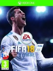 5030936121536 - XBOX ONE - FIFA 18