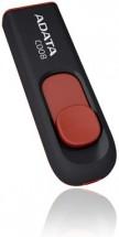 A-Data C008 16GB, čierno - červená