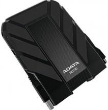 A-Data HD710 2TB (AHD710-2TU3-CBK) čierny