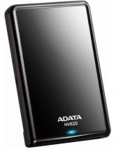 A-Data HV620 1TB (AHV620-1TU3-CBK) čierny